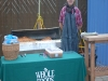 The Whole Food Co Open Day hog roast