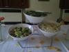 Fresh Salads- a choice of twenty plus
