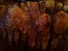 Crispy Crackling the Hog Roast Redditch way