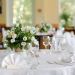 Hog-Roast-Redditch-Wedding Table