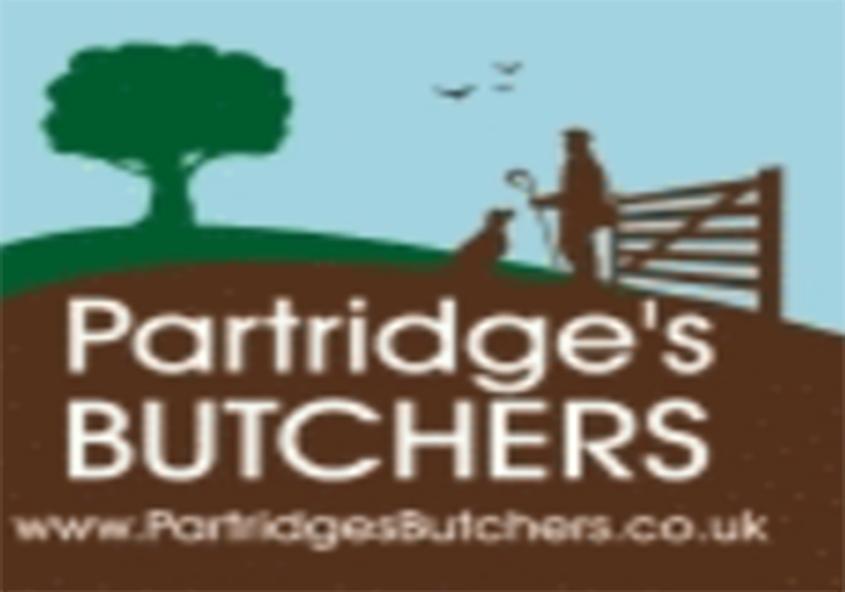 Our Suppliers: Partridges butchers Bromsgrove